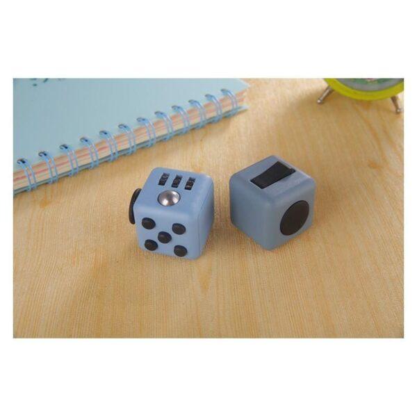 24942 - Антистрессовая игрушка для неспокойных рук Fidget cube