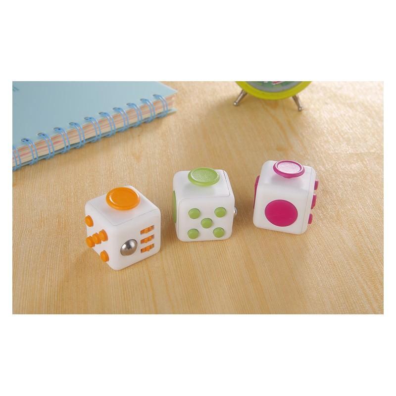 Антистрессовая игрушка для неспокойных рук Fidget cube 202207