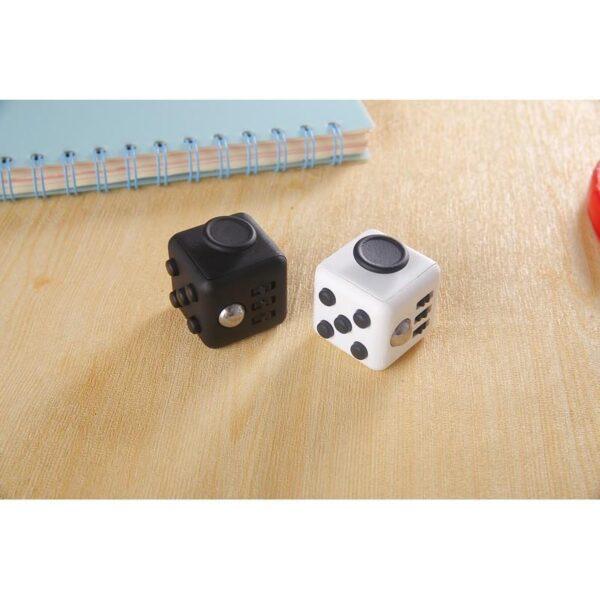 24947 - Антистрессовая игрушка для неспокойных рук Fidget cube