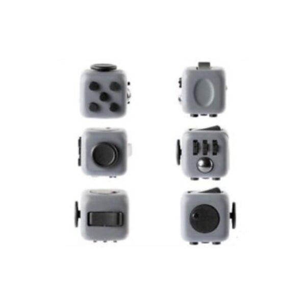 24953 - Антистрессовая игрушка для неспокойных рук Fidget cube