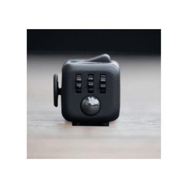 24954 - Антистрессовая игрушка для неспокойных рук Fidget cube