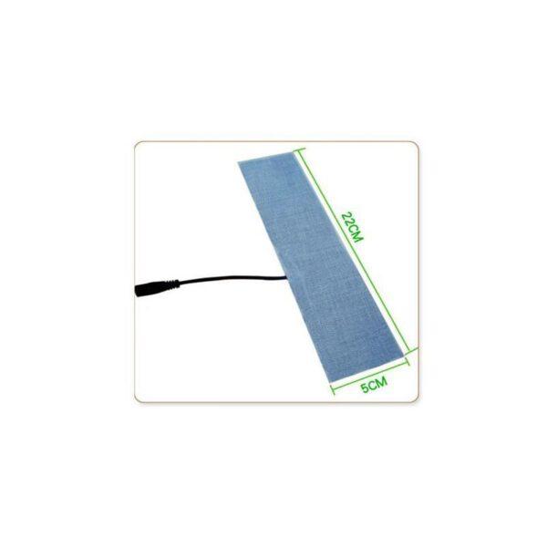 25105 - Стельки с подогревом HIT+: 8-9 часов эффект, перезаряжаемые аккумуляторы 7,4В