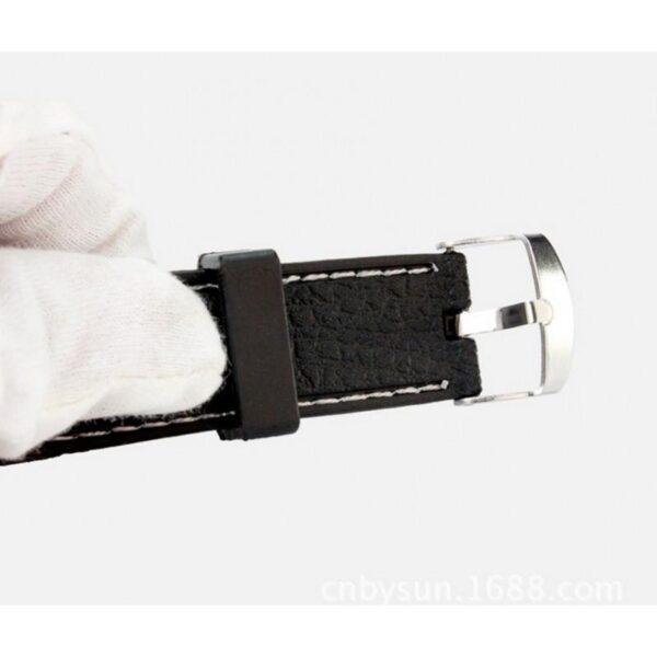 25246 - Кварцевые наручные часы Jiaheng с прикуривателем