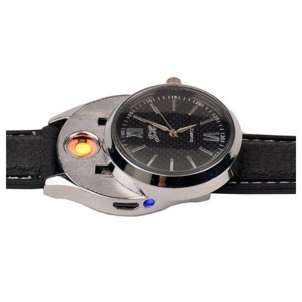 25247 - Кварцевые наручные часы Jiaheng с прикуривателем