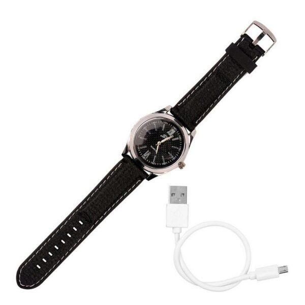 25249 - Кварцевые наручные часы Jiaheng с прикуривателем
