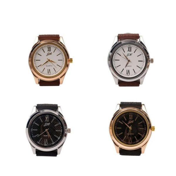 25254 - Кварцевые наручные часы Jiaheng с прикуривателем