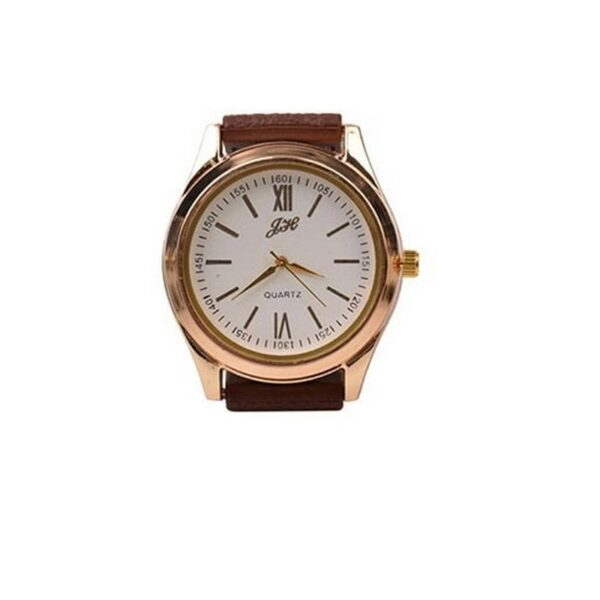 25255 - Кварцевые наручные часы Jiaheng с прикуривателем