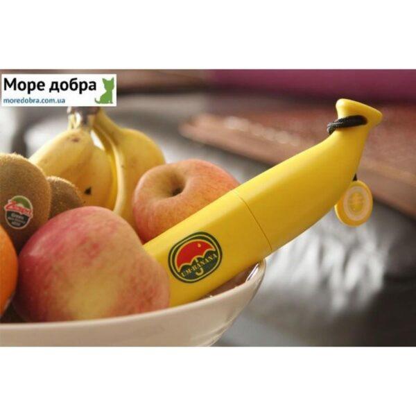 """25370 - Яркий зонтик """"Банан"""" для детей и взрослых"""