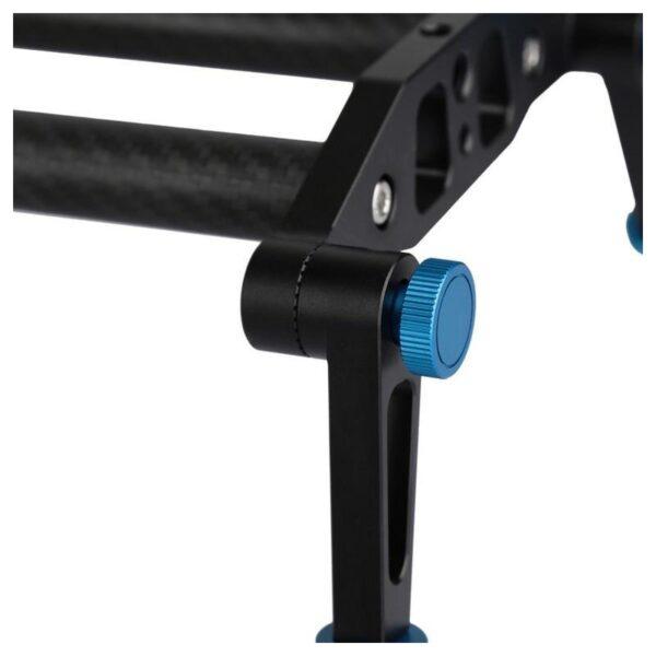 25459 - Слайдер для камеры Sutefoto One - 60 см, до 5 кг