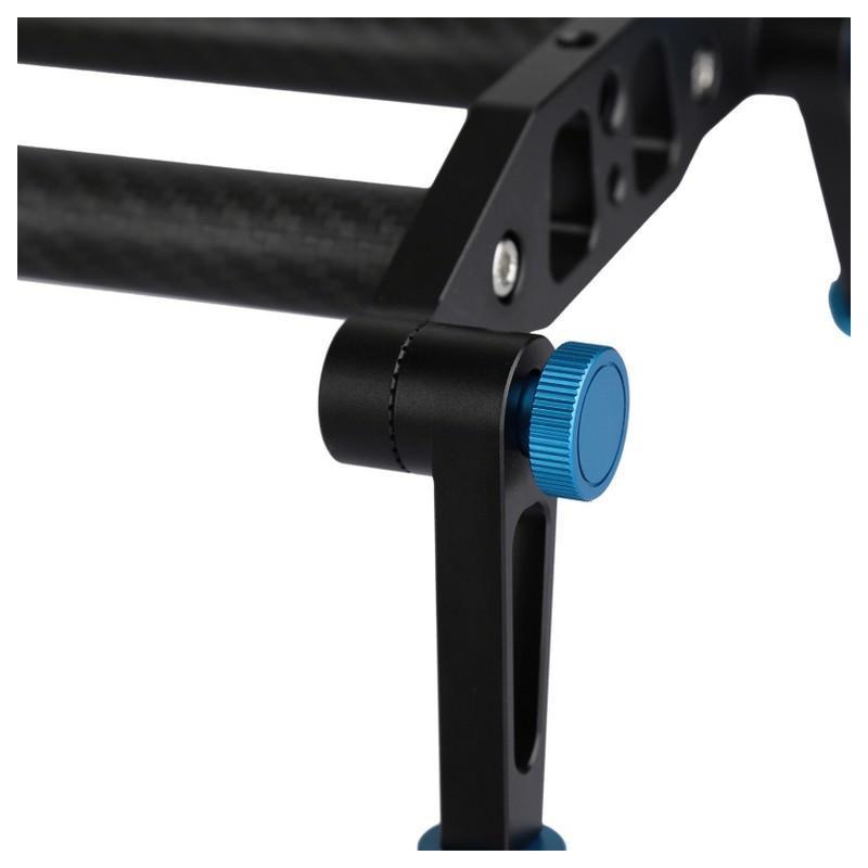 Слайдер для камеры Sutefoto One – 60 см, до 5 кг 202676