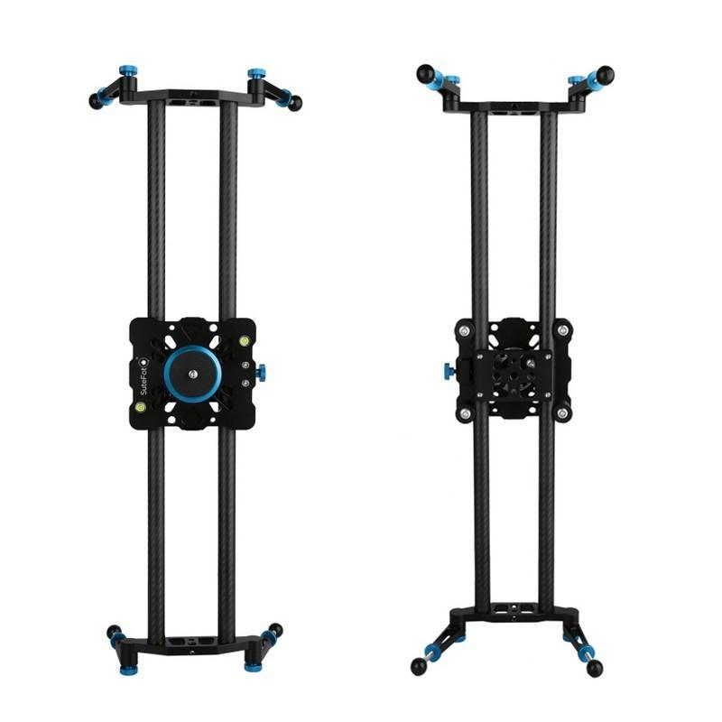 Слайдер для камеры Sutefoto One – 60 см, до 5 кг 202681