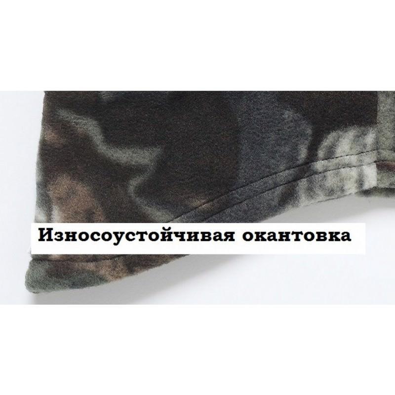 Теплая флисовая маска-капюшон Hood 202825