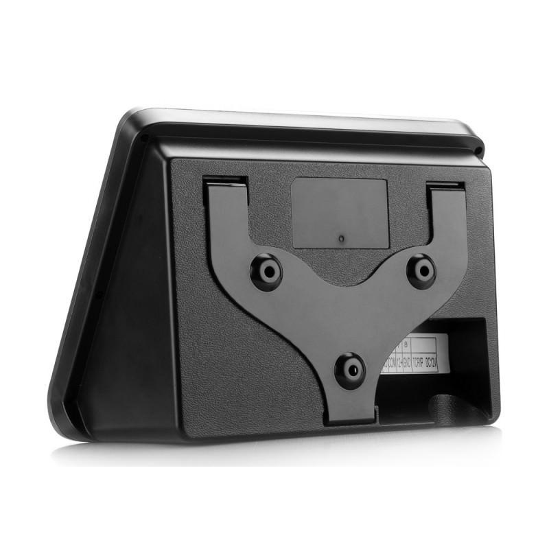 Биометрическая система контроля и учета: сканер отпечатков пальцев, кооперативное распознавание лиц 185543