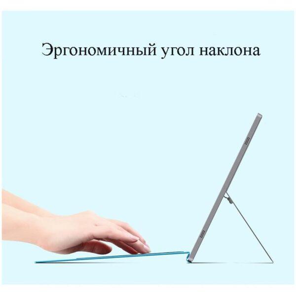 26439 - Оригинальная клавиатура для ультрабука Teclast Tbook 16 Power: магнитный разъем, дополнительный USB-порт