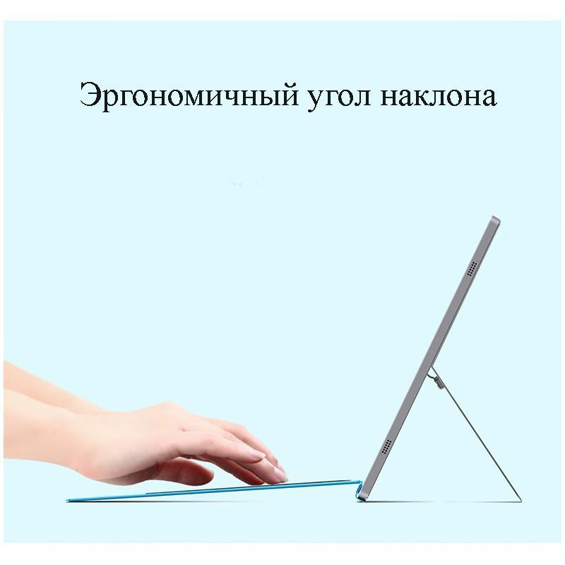 Оригинальная клавиатура для ультрабука Teclast Tbook 16 Power: магнитный разъем, дополнительный USB-порт 203544