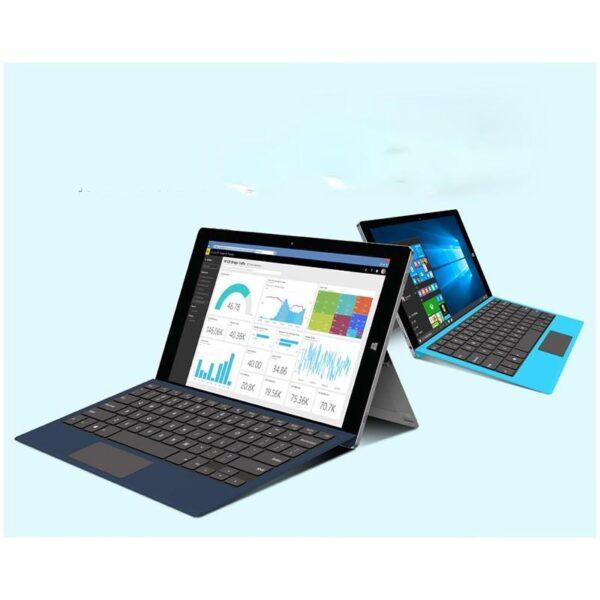 26441 - Оригинальная клавиатура для ультрабука Teclast Tbook 16 Power: магнитный разъем, дополнительный USB-порт