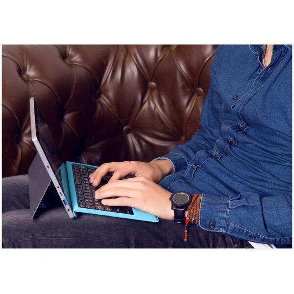 26442 - Оригинальная клавиатура для ультрабука Teclast Tbook 16 Power: магнитный разъем, дополнительный USB-порт