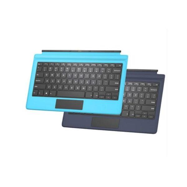 26448 - Оригинальная клавиатура для ультрабука Teclast Tbook 16 Power: магнитный разъем, дополнительный USB-порт