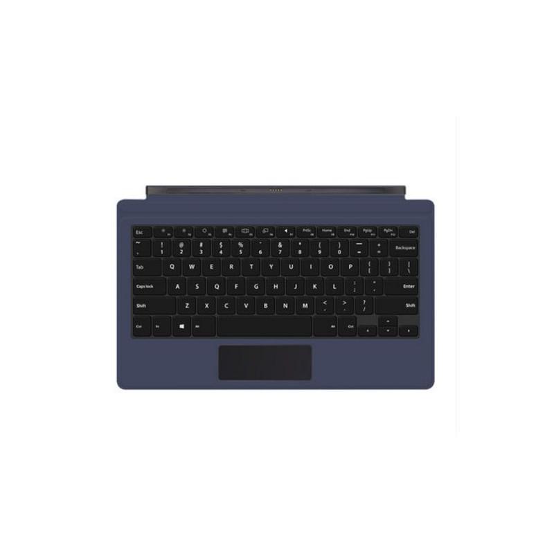 Оригинальная клавиатура для ультрабука Teclast Tbook 16 Power: магнитный разъем, дополнительный USB-порт 203554
