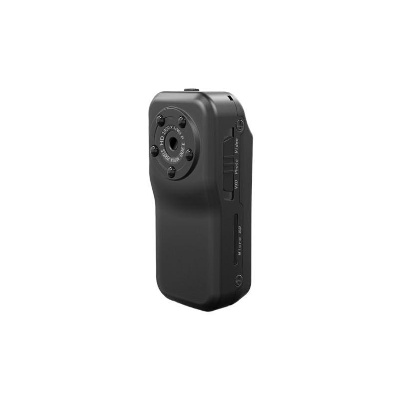 Экшн-камера F38 – 1080p, инфракрасная съемка, погружение до 10 м 185606