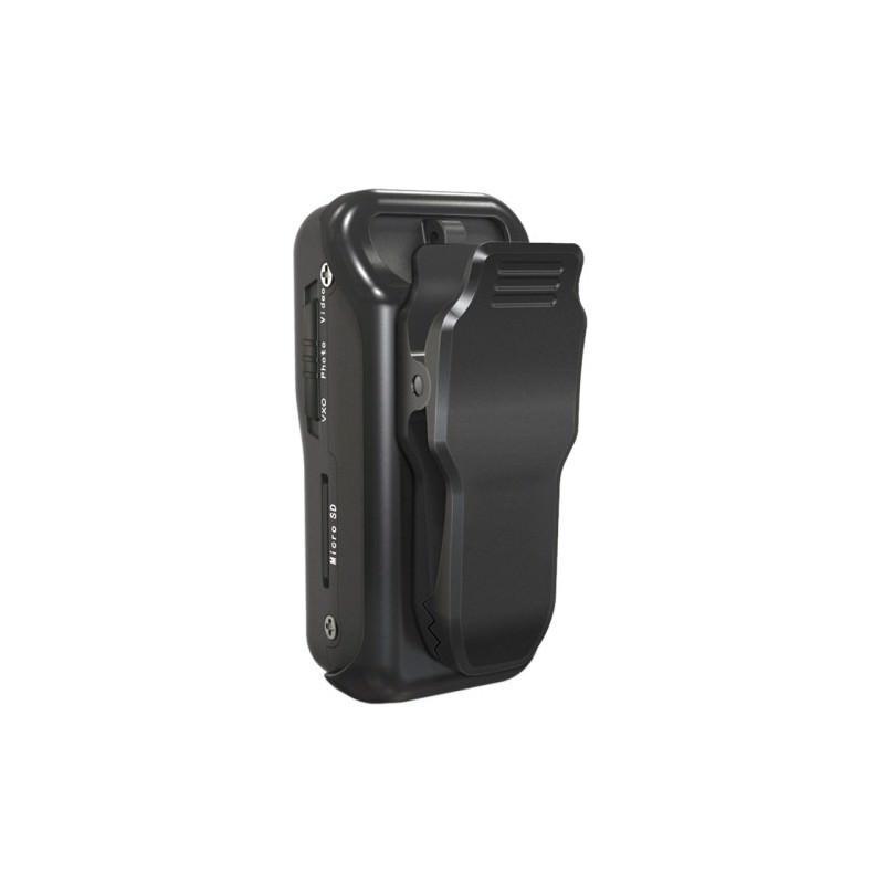 Экшн-камера F38 – 1080p, инфракрасная съемка, погружение до 10 м 185607