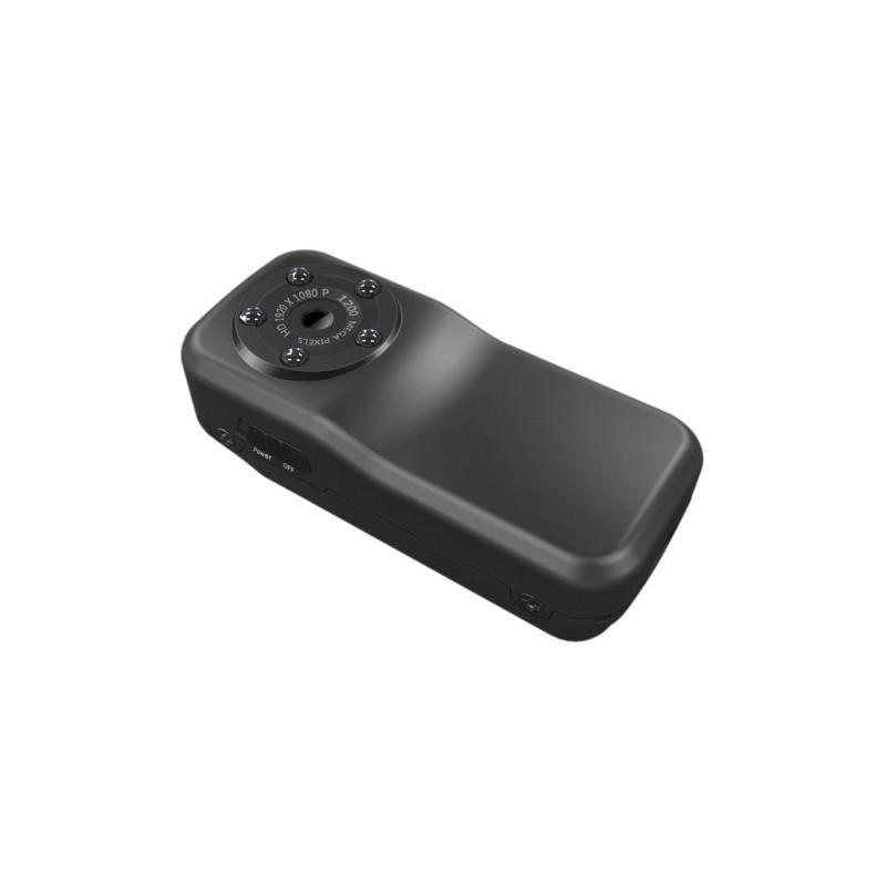Экшн-камера F38 – 1080p, инфракрасная съемка, погружение до 10 м 185608