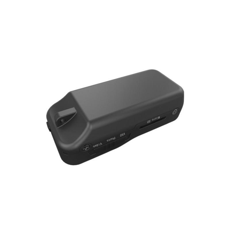 Экшн-камера F38 – 1080p, инфракрасная съемка, погружение до 10 м 185609