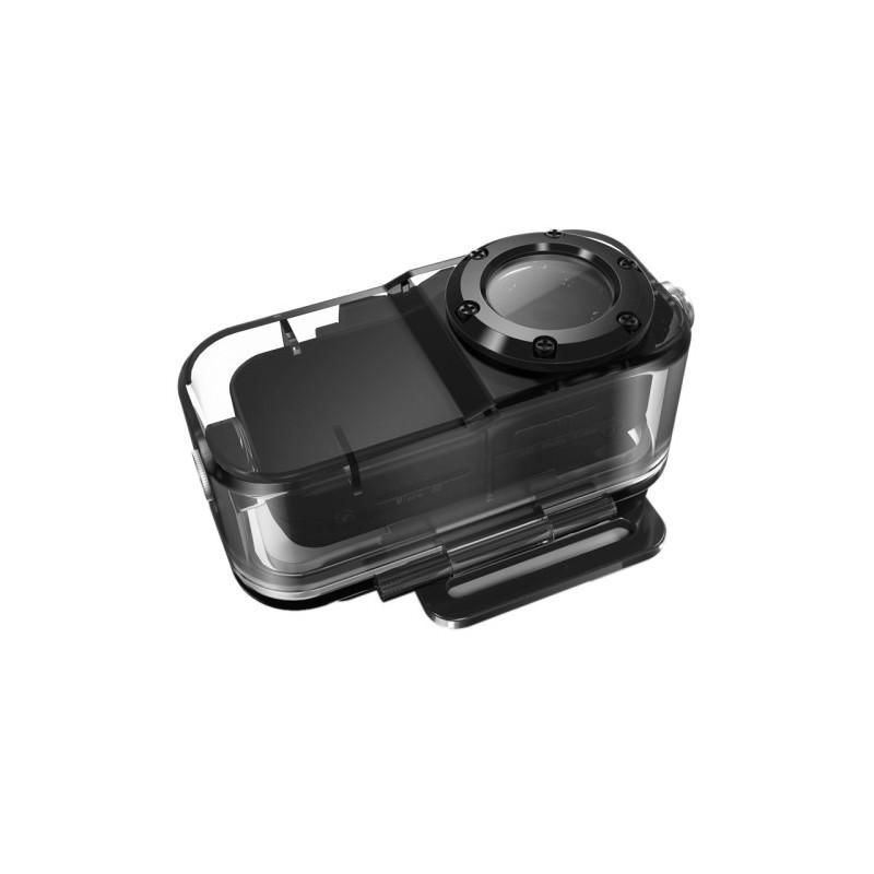 Экшн-камера F38 – 1080p, инфракрасная съемка, погружение до 10 м 185610