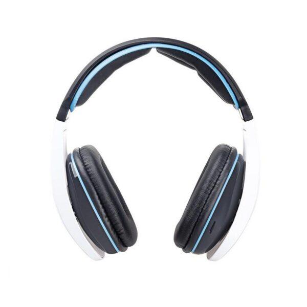 26673 - Беспроводные Bluetooth наушники Combaterwing STN-08 с микрофоном и объемным звуком