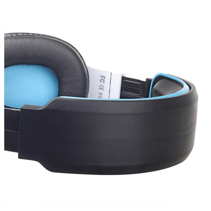 Беспроводные Bluetooth наушники Combaterwing STN-08 с микрофоном и объемным звуком 203761