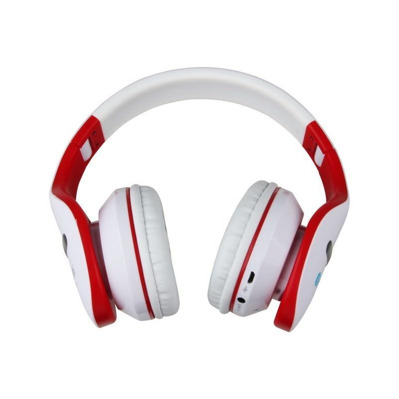 Складные Bluetooth наушники AT-BT808 с микрофоном 203854