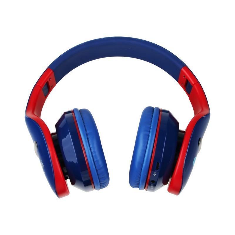 Складные Bluetooth наушники AT-BT808 с микрофоном 203857