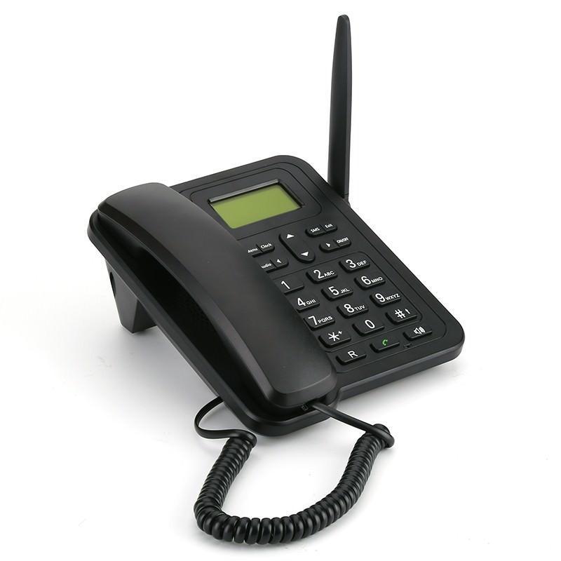 27059 - Стационарный беспроводный 3G телефон: SMS, 1000 мАч батарея, 3G 850/2100 мГЦ