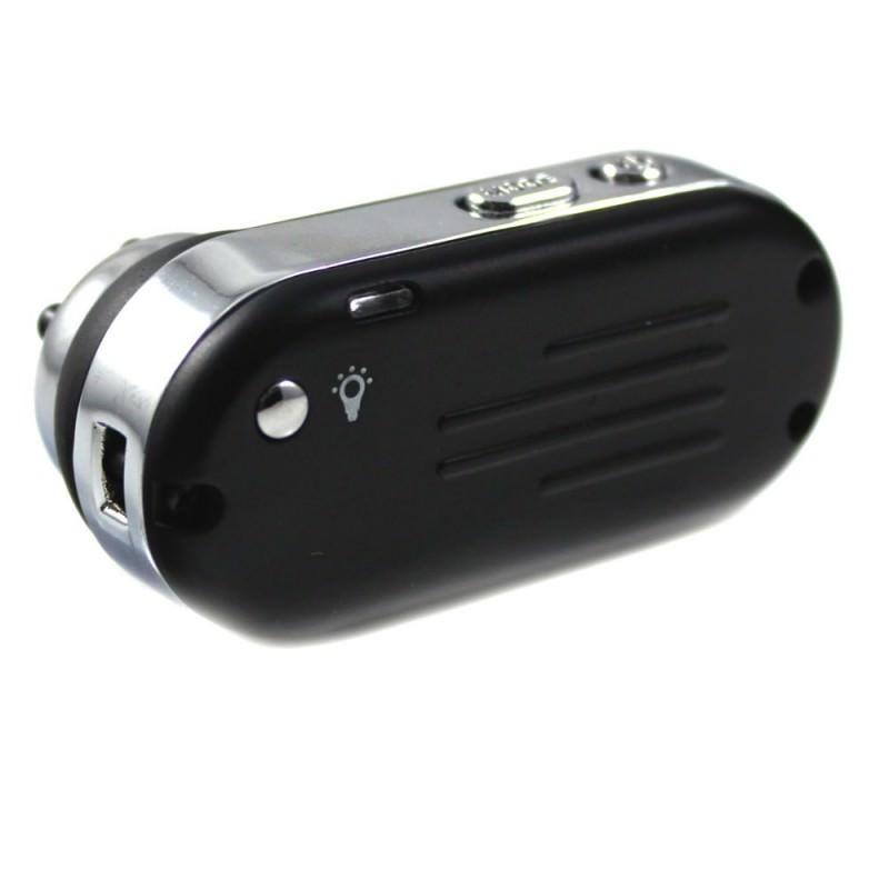 Мини камера QQ5 – 1080p/ 720p, угол обзора 170 градусов, ИК ночное видение, обнаружение движения, microSD 183424