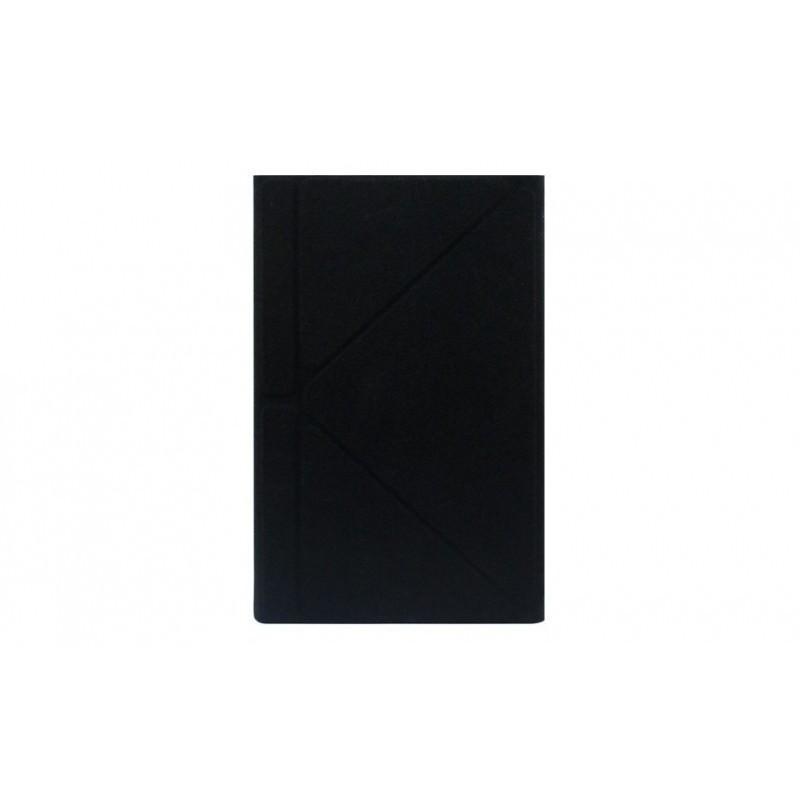 Чехол с англо-русской клавиатурой для планшета Chuwi Vi10 – док-станция с магнитным разъемом (черный) 185689