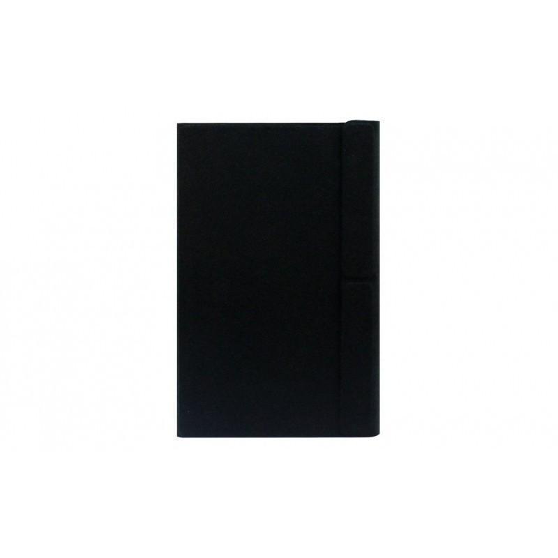 Чехол с англо-русской клавиатурой для планшета Chuwi Vi10 – док-станция с магнитным разъемом (черный) 185692
