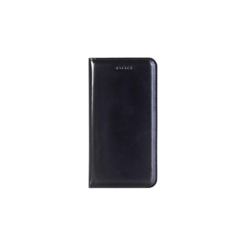 Кожаный чехол-кошелек для iPhone 7 Plus со съемной крышкой из термопластичного полиуретана 204978