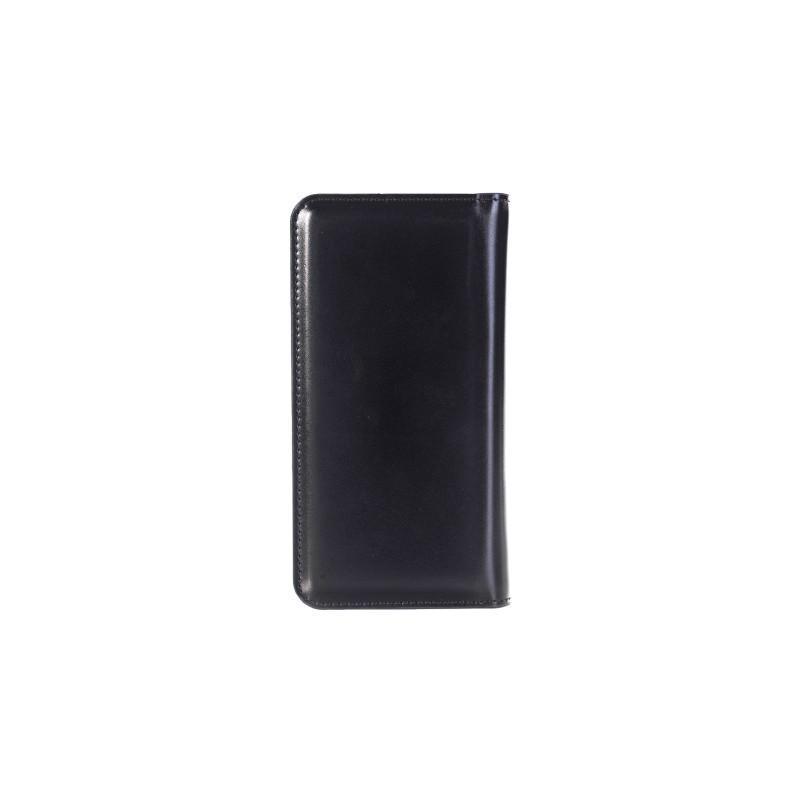 Кожаный чехол-кошелек для iPhone 7 Plus со съемной крышкой из термопластичного полиуретана 204979