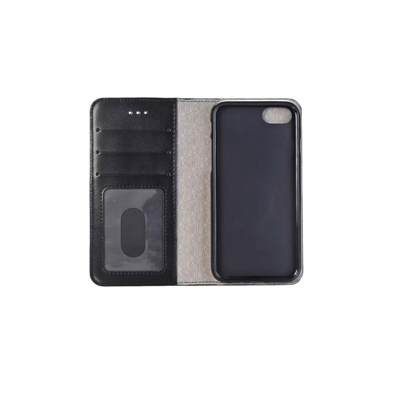 Кожаный чехол-кошелек для iPhone 7 Plus со съемной крышкой из термопластичного полиуретана 204980