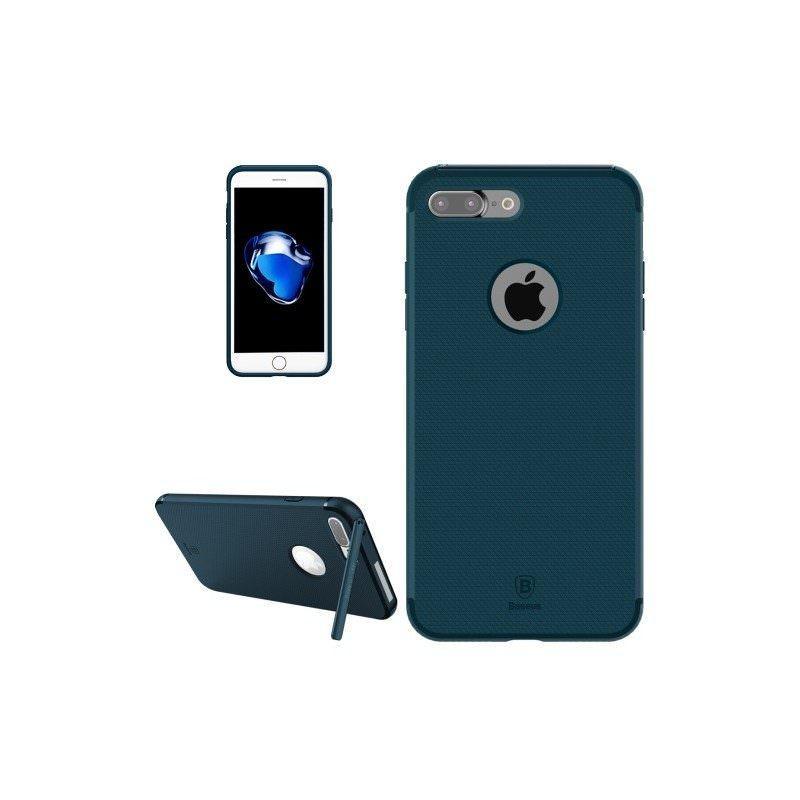 Защитный чехол Baseus для iPhone 7 Plus с держателем-подставкой