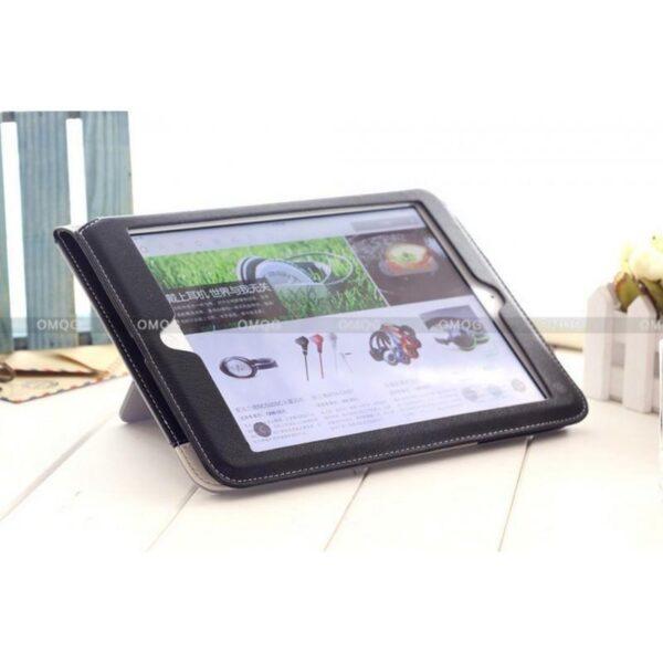 28218 - Стильный чехол-книжка Jeefanco для iPad AIR