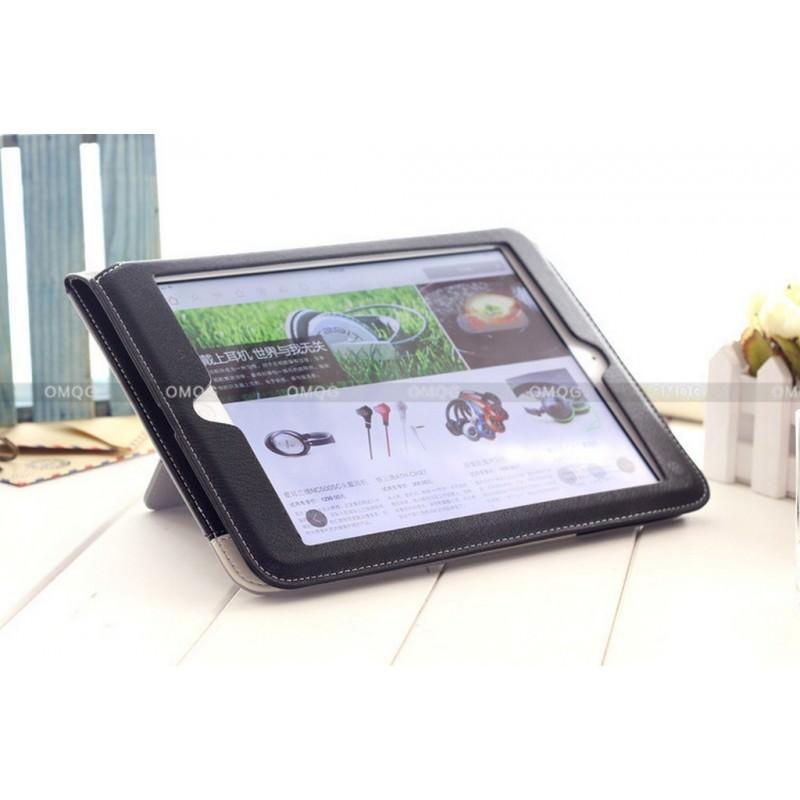 Стильный чехол-книжка Jeefanco для iPad AIR 205136