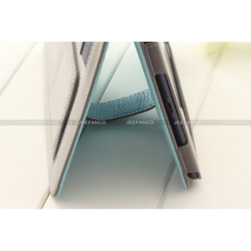 Кожаный чехол Jeefanco для iPad mini / mini 2 / mini 3 205170