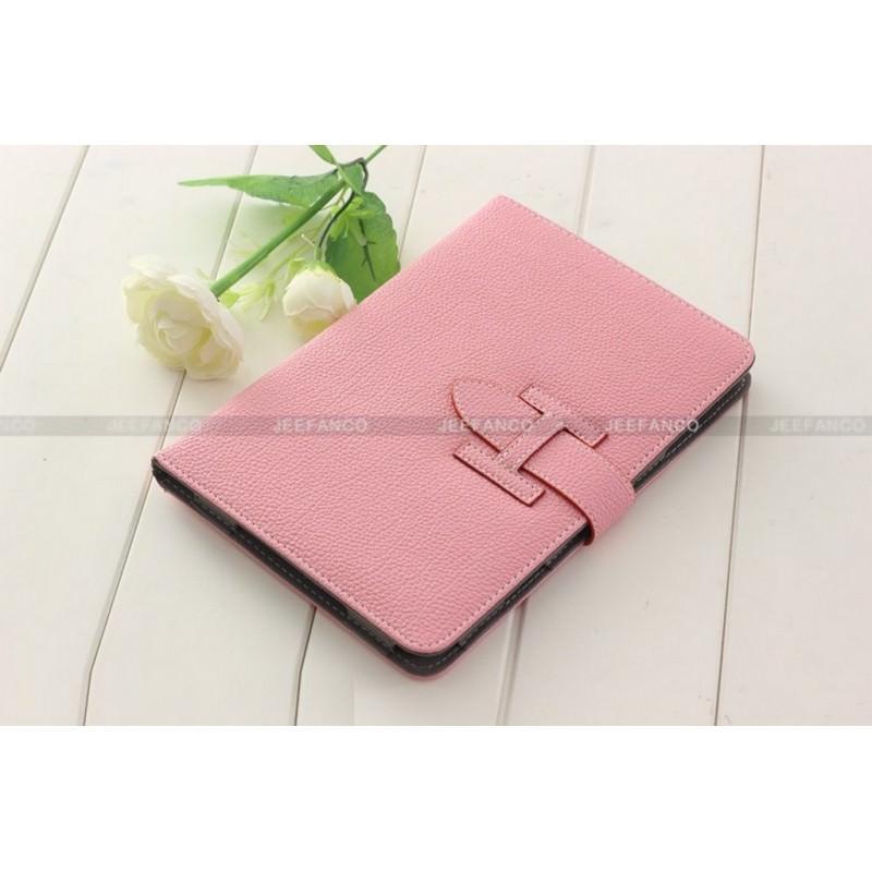 Кожаный чехол Jeefanco для iPad mini / mini 2 / mini 3 205172