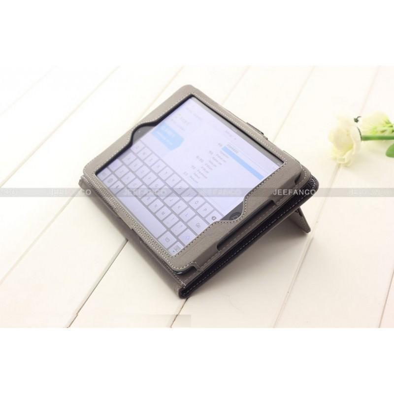 Кожаный чехол Jeefanco для iPad mini / mini 2 / mini 3 205174