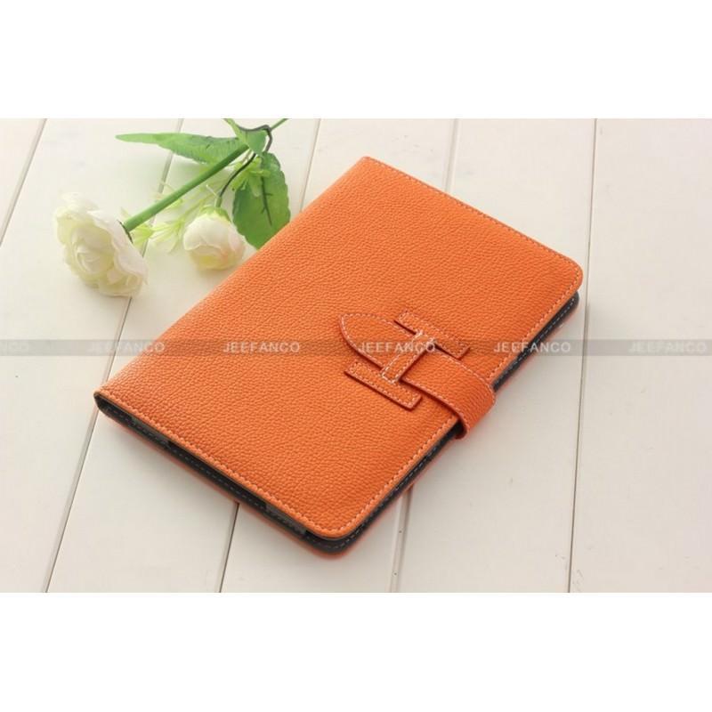 Кожаный чехол Jeefanco для iPad mini / mini 2 / mini 3 205177