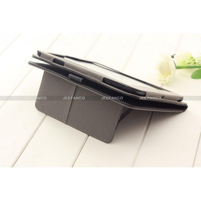 Кожаный чехол Jeefanco для iPad mini / mini 2 / mini 3 205178