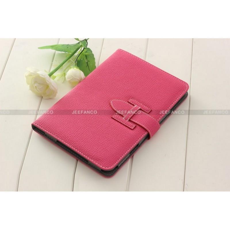 Кожаный чехол Jeefanco для iPad mini / mini 2 / mini 3 205179
