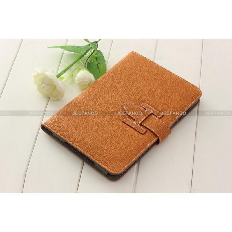 Кожаный чехол Jeefanco для iPad mini / mini 2 / mini 3 205180