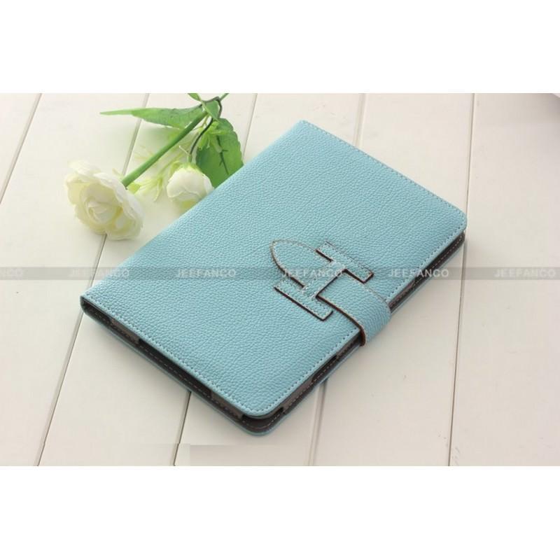 Кожаный чехол Jeefanco для iPad mini / mini 2 / mini 3 205183